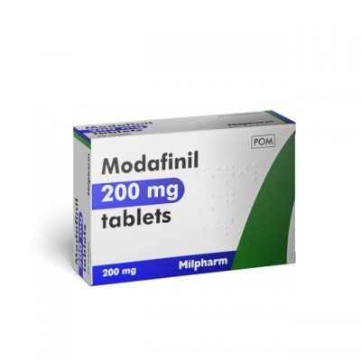 Buy Modafinil 200mg Milpharm