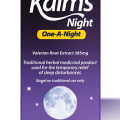 Buy Kalms Night One-A-Night
