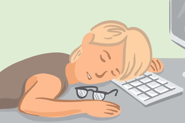 What is hypersomnia