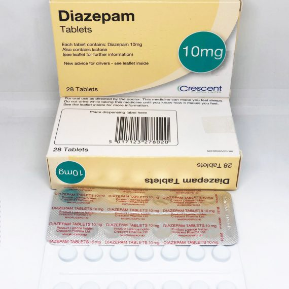 Diazepam-Tablets-10mg-Crescent
